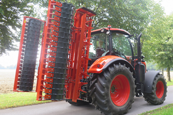 Kubota PH2000F Series