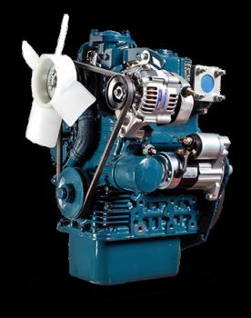 Z602 – 10.9HP