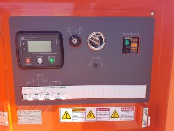 SQ1150 – 15kVA