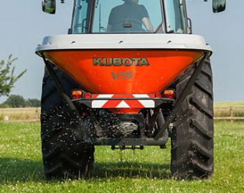 Kubota VS600-VS750 SERIES