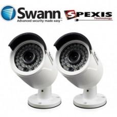 Swann SWHD-815 2 Pack 1080P Network Secu