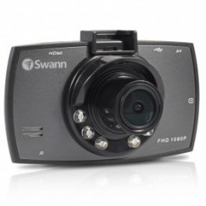 Swann SWADS-130DCM Economy HD 1080P Car