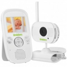 Uniden BW3001 2.3 Inch Digital Wireless