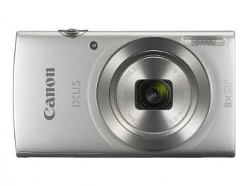 Compare Canon IXUS 185 Compact Camera -