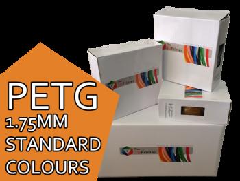 Premium Generic PETG [Colour: Translucen
