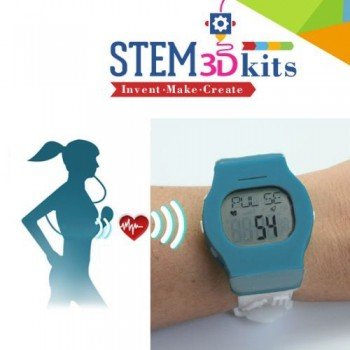 STEM - Heart Rate Watch