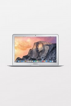 Apple MacBook Air 13-inch (1.4GHz i5/8GB