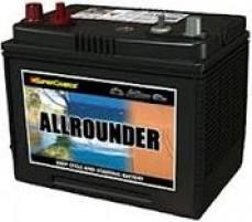 Allrounder Batteries