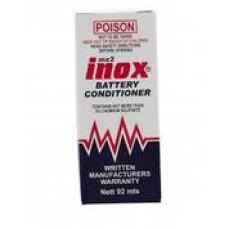 Inox Battery Conditioner