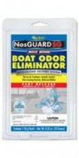 MDG Mildew Odor Control - Boat Bomb