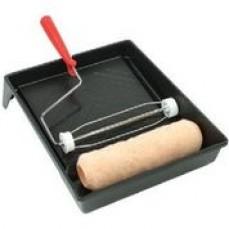 130mm Standard Paint Roller Kits
