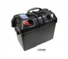 BATTERY POWER BOX