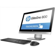 HP 800 G2 AIO All In One Computer 23
