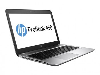 HP ProBook 450 G4 15.6-inch 2.5 GHz Core