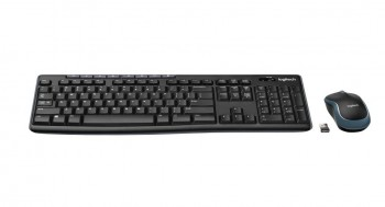 Logitech MK270R Wireless Keyboard