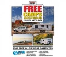 AFN FREE CAMPS AUSTRALIA ATLAS