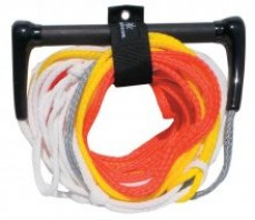 ESSENTIAL PRO COMPETITION SKI ROPE