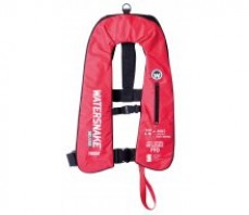 WATERSNAKE AUTO/MANUAL INFLATE ADULT LIF
