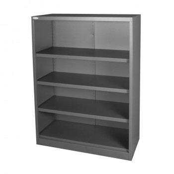 Steelco Open Bookcase