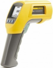 568 Infrared Thermometer