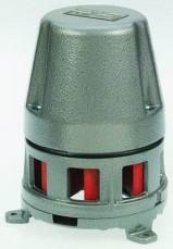 Grey Siren, 230 V ac/dc, 125dB at 1 Metr