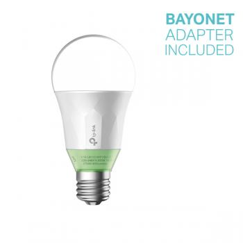 TP-Link Wi-Fi LED Bulb with Dimmable
