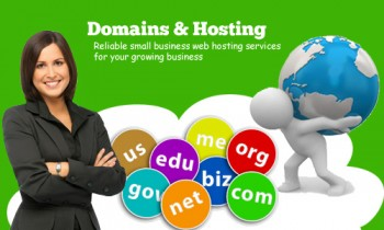 Best Domain & Web Hosting Services in Ba