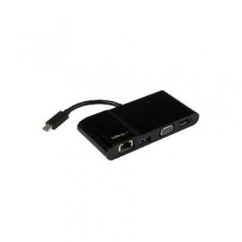 STARTECH USB-C Multifunction Adapter 4K