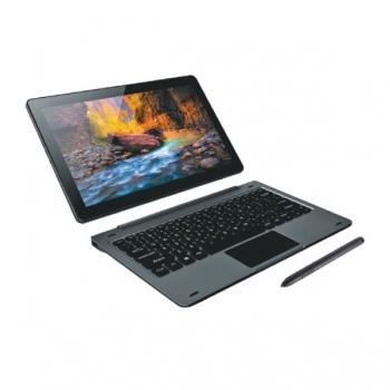 LEADER COMPUTERS 11.6 Inch 2 in 1 Quad C
