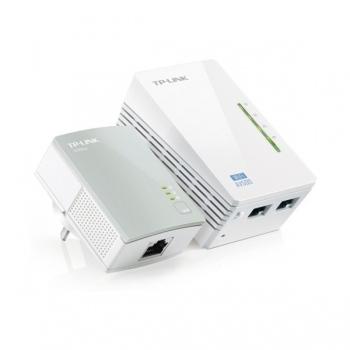TP-LINK 300Mbps Powerline Wi-Fi Extender