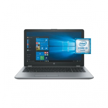 HP 250 G6 15.6 inch Notebook with Intel