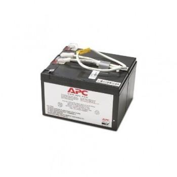APC - SCHNEIDER PREM REPL BATT CART 1YR