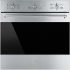 Smeg 60cm 79L Thermoseal Electric Wall O