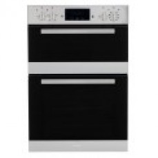 Omega 60cm Double Electric Wall Oven OO8