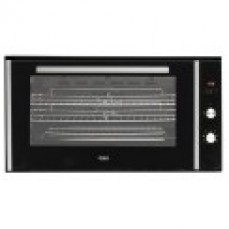 Venini 90cm 110L Electric Wall Oven VO90