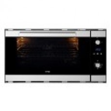 Omega 90cm Electric Wall Oven OO986X
