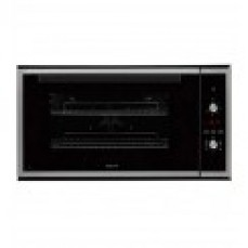 Inalto 90cm 82L Electric Wall Oven IO99