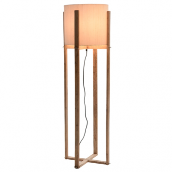 AMBIENTE CROSS FLOOR LAMP