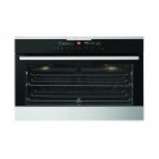 Electrolux 90cm 116L Pyrolytic Electric