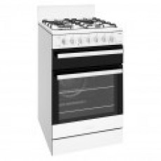Chef 54cm LPG Gas/Gas Freestanding Oven/