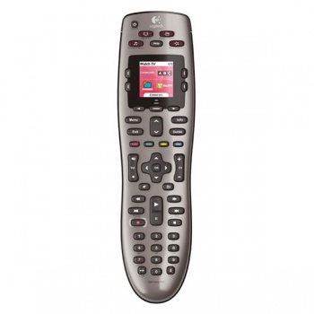 LOGITECH Harmorny 650 Universal Remote C