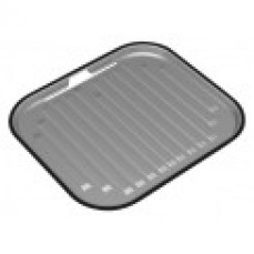 Abey Stainless Steel Drain Tray ADT1
