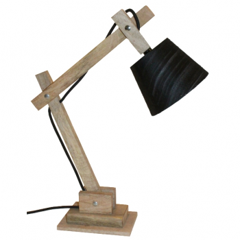 AMBIENTE HINGED TABLE LAMP