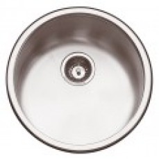 Abey The Yarra 6 Single Bowl Bar Sink PR