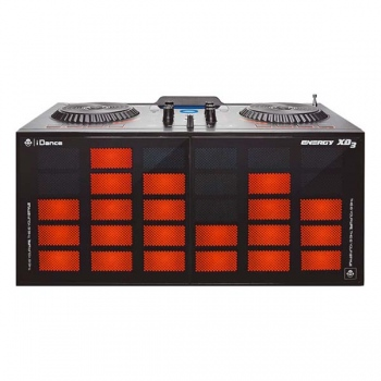 IDANCE Jumbo Bluetooth Party Box