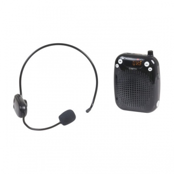 DIGITECH AUDIO Portable Wireless UHF Mic