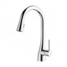 Abey Conic Pull Out Kitchen Mixer Tap 5K