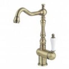 Abey Gessi Romance Sink Mixer Tap 08744B