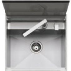 Abey B-Free Lab Small Bowl Inset Sink 1L