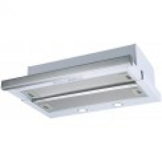 Beko 60cm Stainless Steel Slideout Range